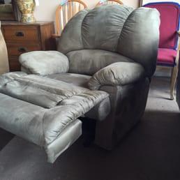 Marvelous Photo Of Iolani Furniture   Hilo, HI, United States. Microfiber Recliner  $250!