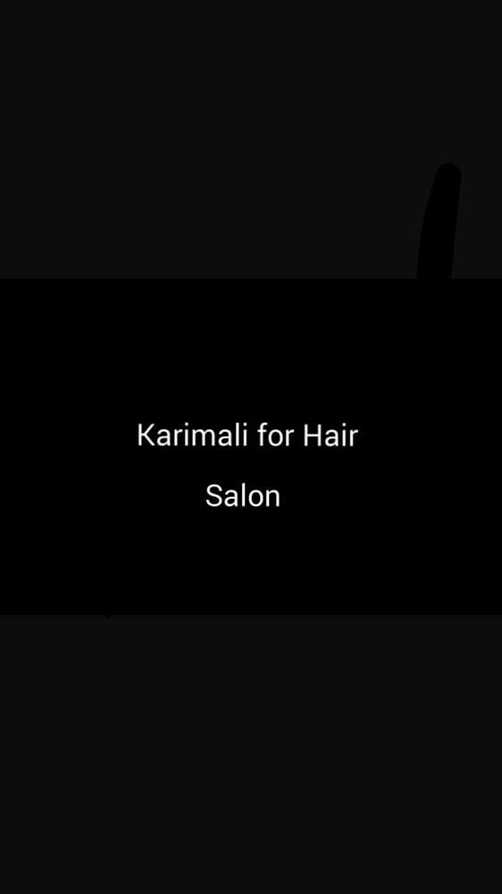 Karimali For Hair