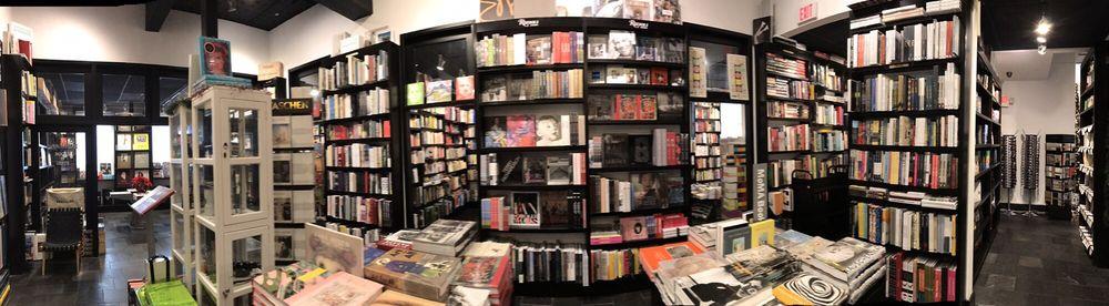Books & Books: 927 Lincoln Rd, Miami Beach, FL