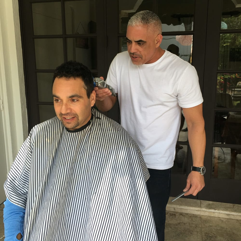 Barber Shop Kendall : Shop - 30 Photos & 46 Reviews - Barbers - 9497 S Dixie Hwy, Kendall ...