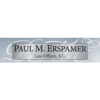 Paul M Erspamer Law Offices - Request Consultation