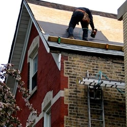 Photo Of Second City Roofing And Exteriors   Chicago, IL, United States.  Roofing