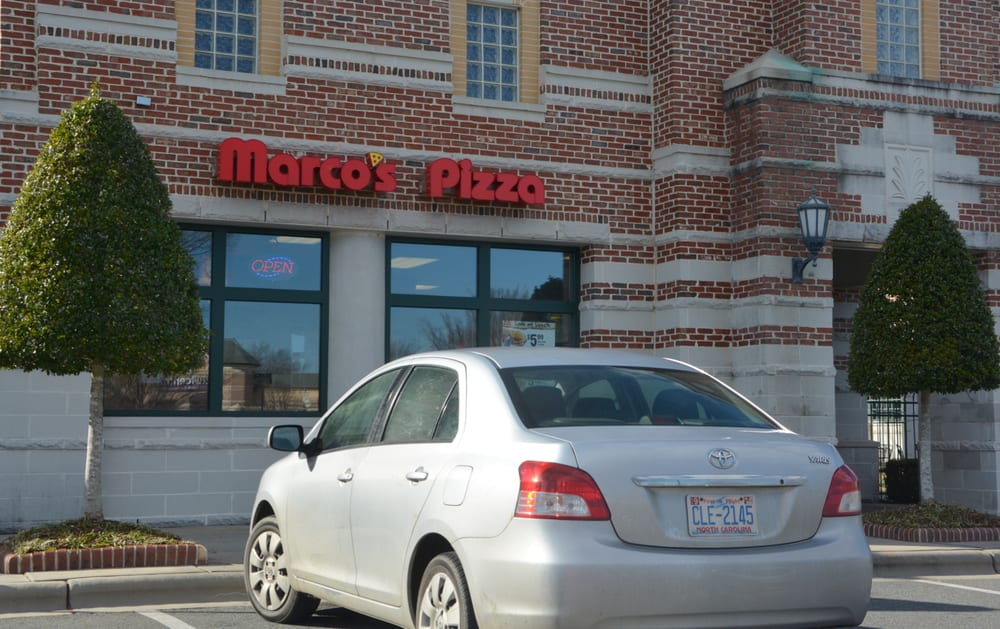 Food Delivery Places In Huntersville Nc