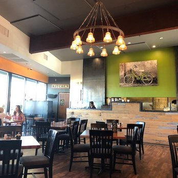 Photo Of Pi S Healthy Italian Kitchen Scottsdale Az United States Interior