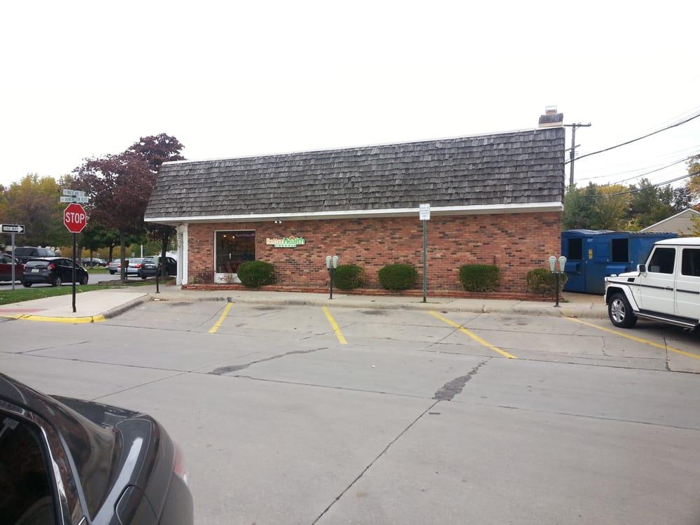 Health Food Store Grosse Pointe