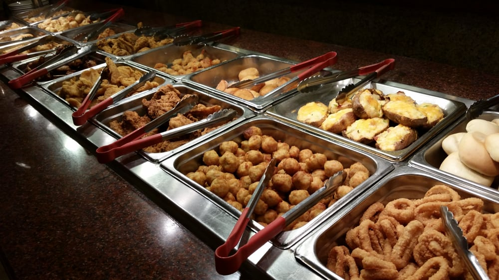Buffet Restaurants In Pensacola Fl