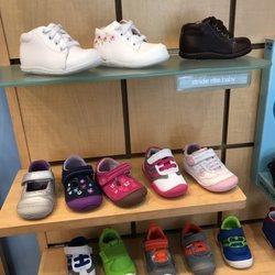 Stride Rite Shoe Stores In Nj