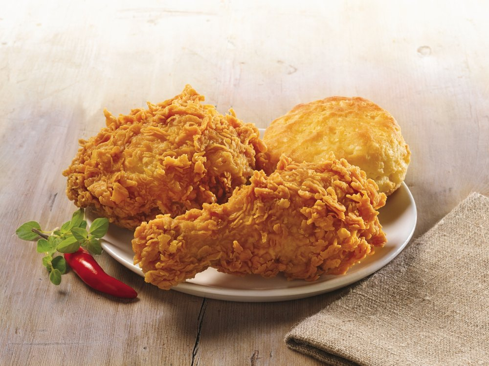 Popeyes Louisiana Kitchen: 426 Al Hwy 69 South, Hanceville, AL