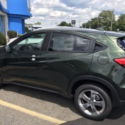 Honda Dealers In Ct >> Curtiss Ryan Honda 13 Photos 25 Reviews Car Dealers 333