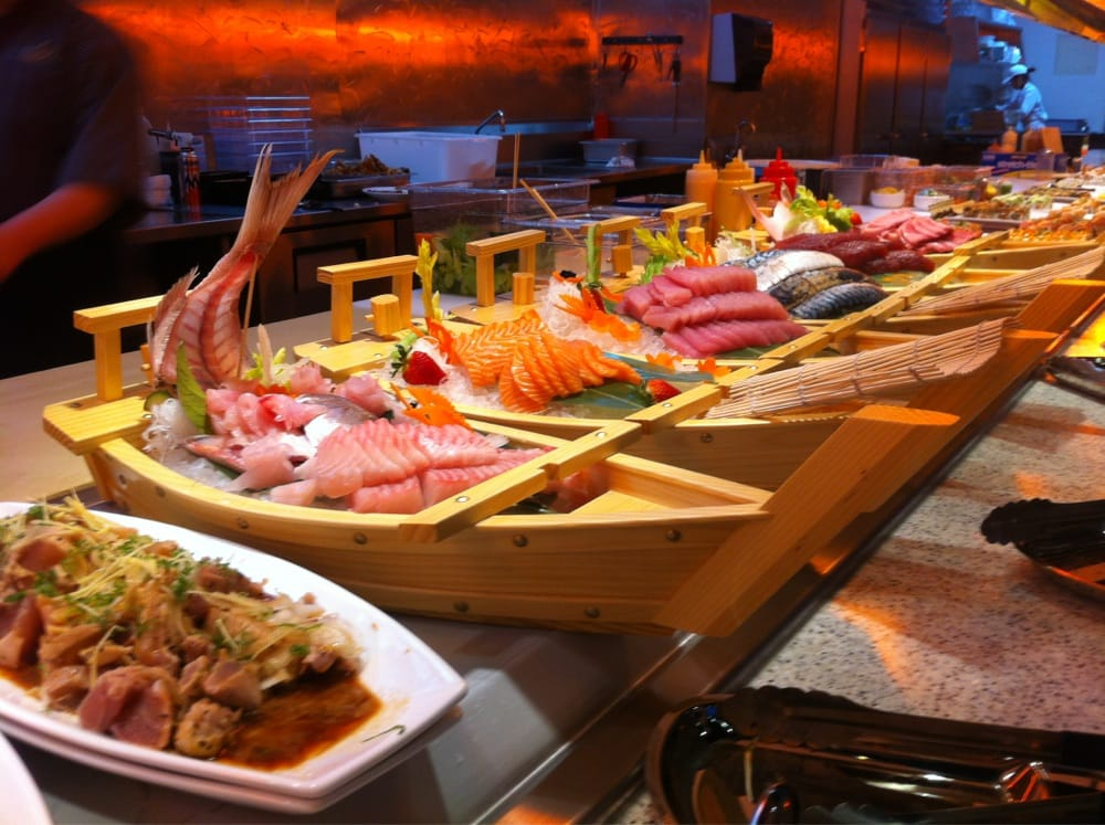 photos for tomi sushi seafood buffet yelp rh yelp com Chinese Buffet indian buffet near me yelp