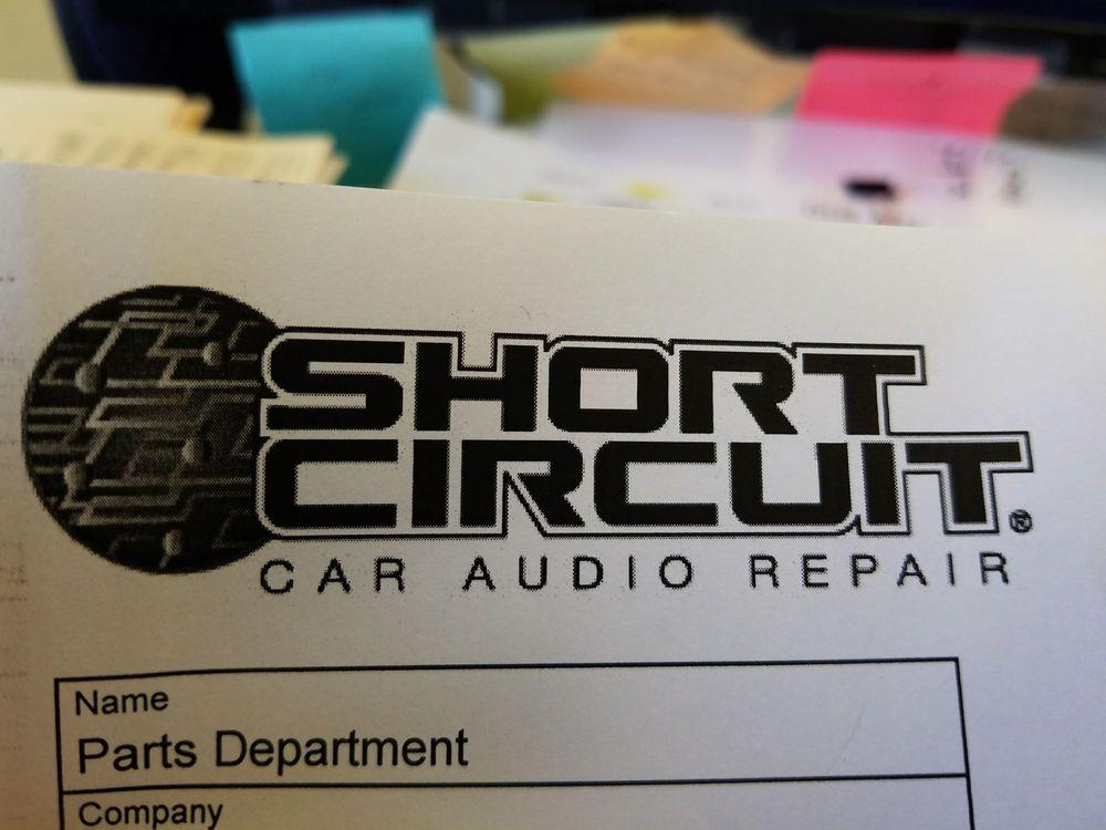 Short Circuit Repair - 11 Photos & 56 Reviews - Car Stereo