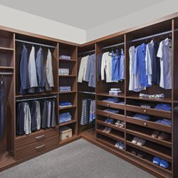 Photo Of Closets By Design Whittier Ca United States
