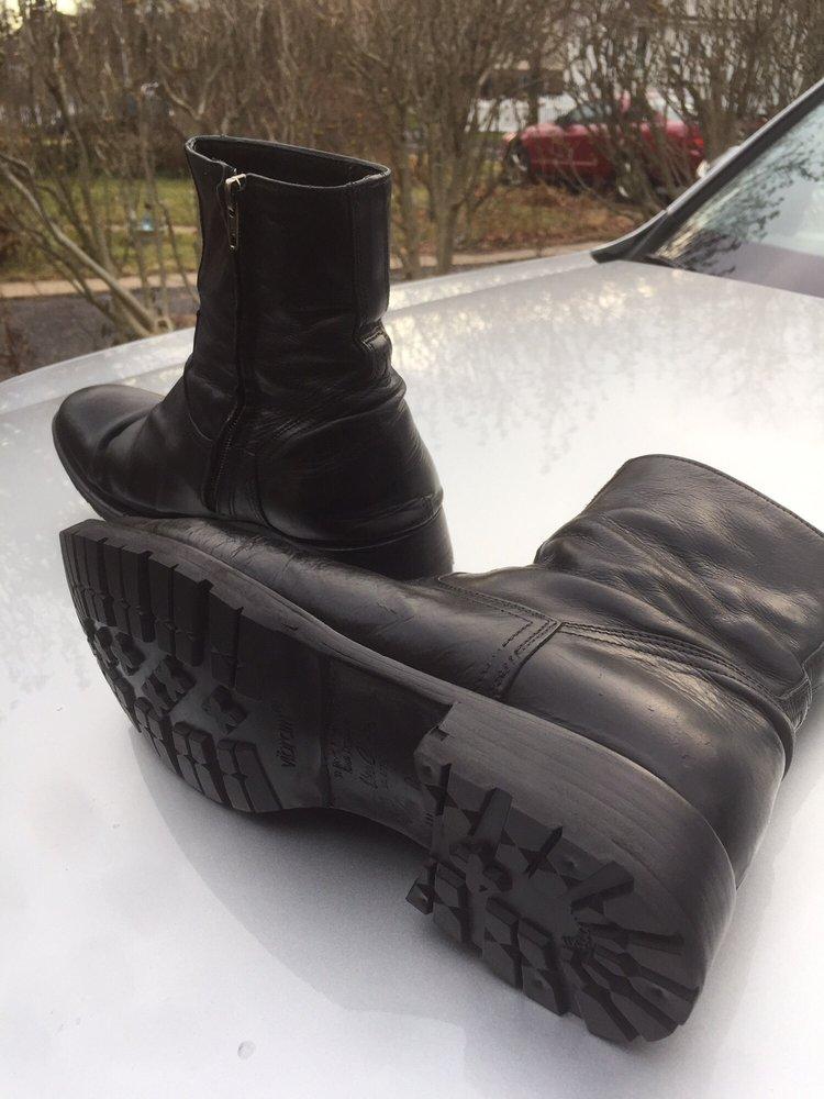Shoe Repair Greenwich Ct