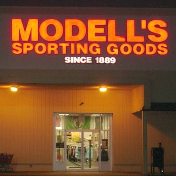 11a4d08cdcb2 Modell s Sporting Goods - Sports Wear - 1111 S Willow St