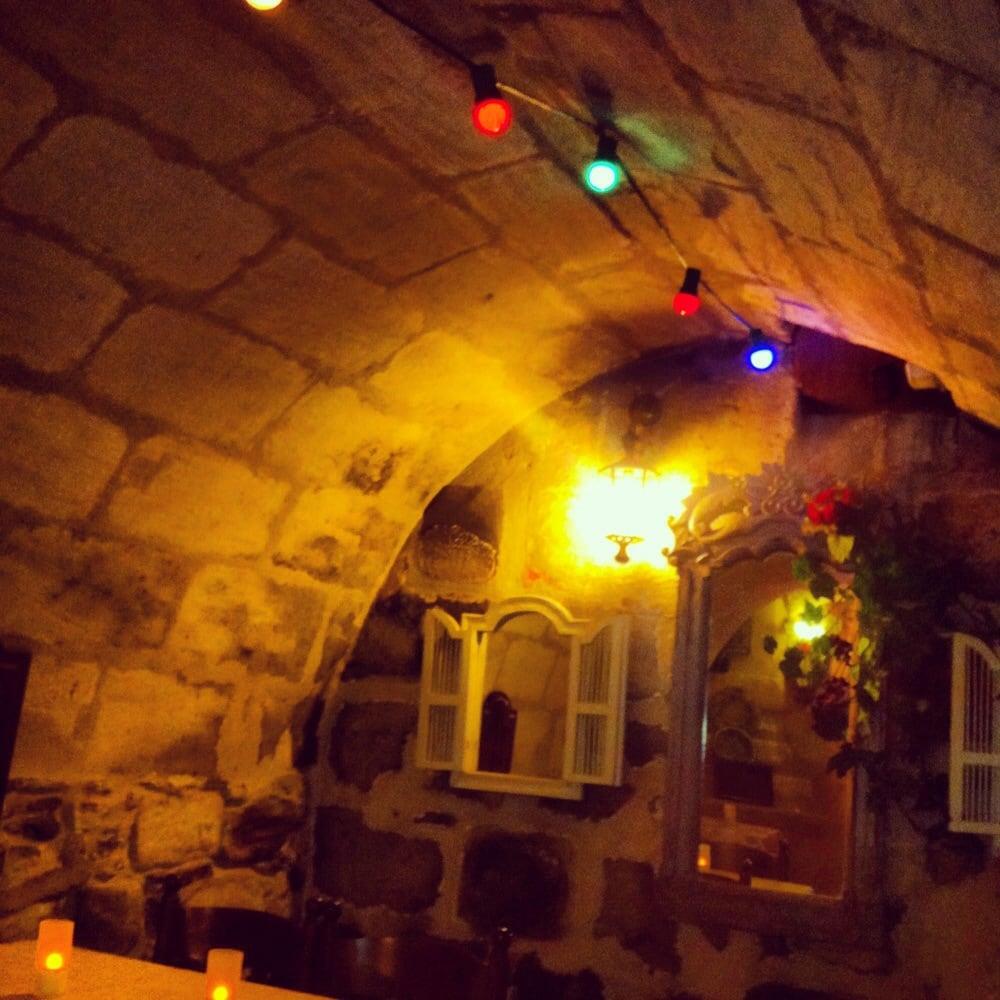 Restaurant  Rue Buhan Bordeaux