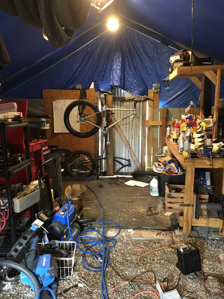 Big Shell Bikes: 403 North Alister, Port Aransas, TX