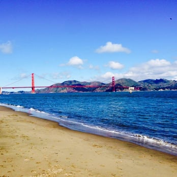 Photo Of East Beach San Francisco Ca United States