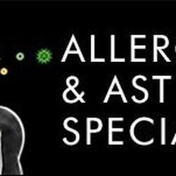 Allergy Asthma Specialists Allergists 9 Village Sq Chelmsford