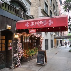 Joannes Restaurant New York