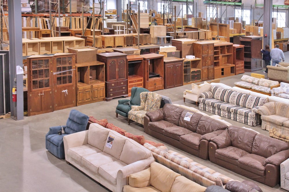 habitat wake restore raleigh 16 photos 10 avis. Black Bedroom Furniture Sets. Home Design Ideas