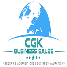 CGK Business Sales: 1200 Smith St, Houston, TX