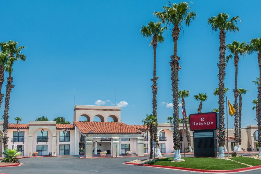Ramada Hotel & Conference Center by Wyndham Las Cruces