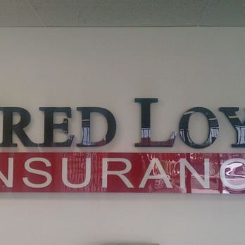 call fred loya insurance