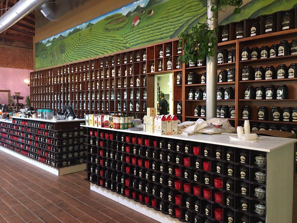 Tea Room Torrance
