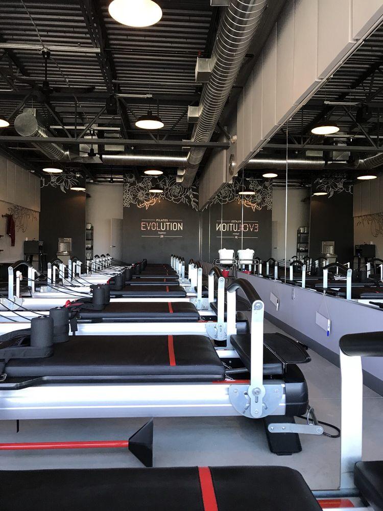 Pilates Evolution Stapleton: 10195 E 29th Dr, Denver, CO