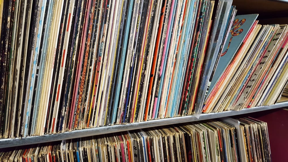 Clearwater Record Shop: 1610 N Hercules Ave, Clearwater, FL