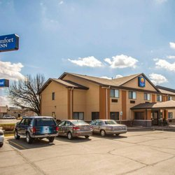 Photo Of Comfort Inn Morris Il United States