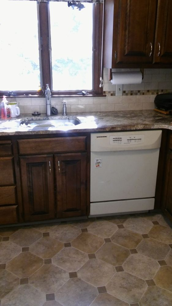 Find Local Tile Installation Contractors Near Wauregan Ct
