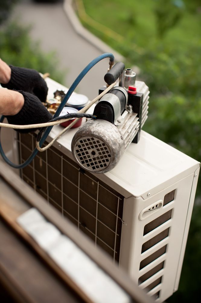 Advanced Air Heating & Cooling Services: 237 Park Ave, Mooresville, NC