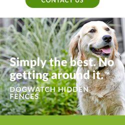 Photo Of Dogwatch Piedmont Madison Va United States Hidden Fences