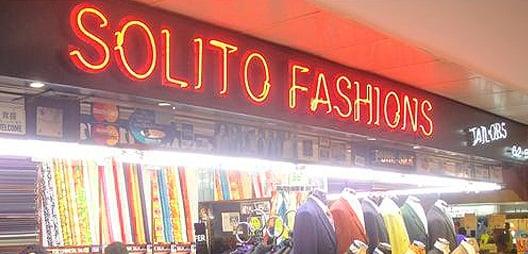 Solito Fashions
