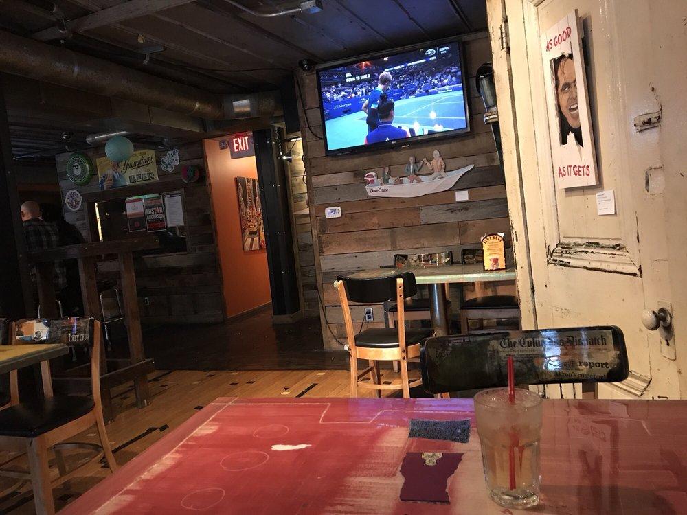 Rehab Tavern: 456 W Town St, Columbus, OH