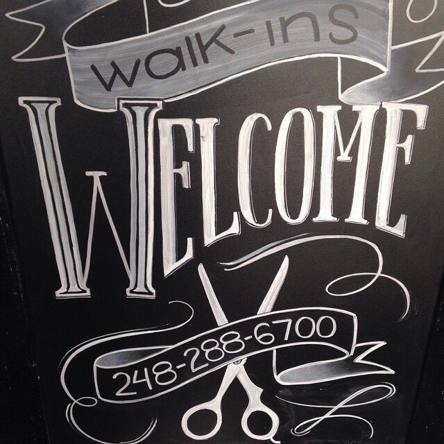 Walk-ins are always welcome - Yelp