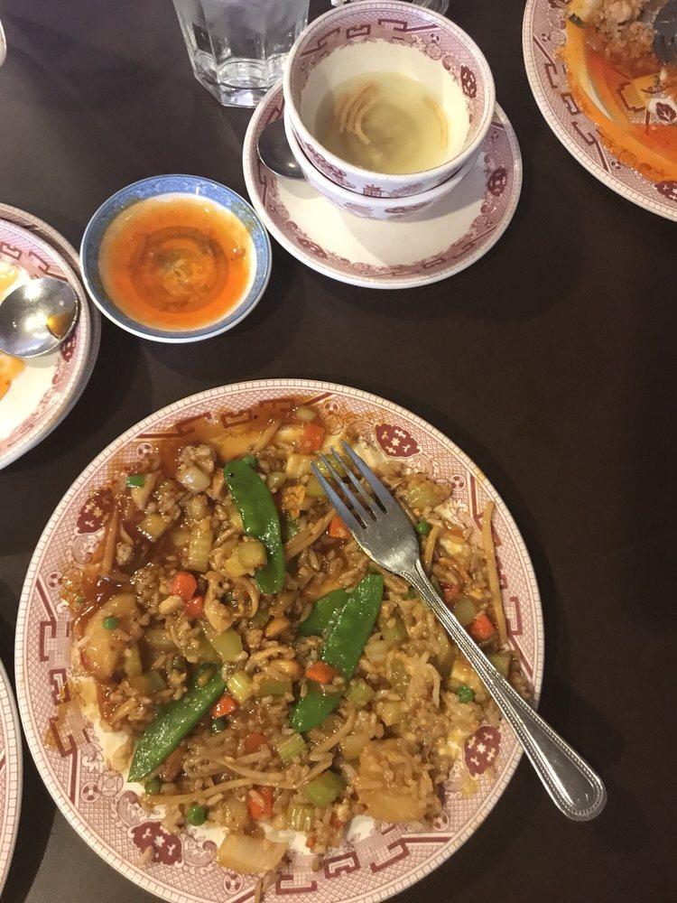 China Star Family Restaurant