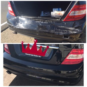 Car Paint Shops Stockton Ca