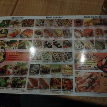 Japanese Restaurant In Whittier