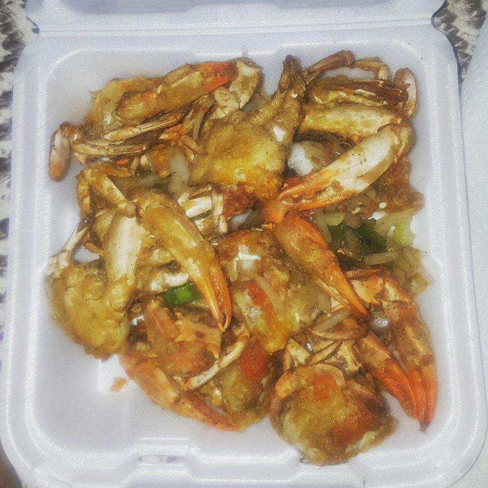Chen Garden Chinese Restaurant: 840 Church St, Norfolk, VA