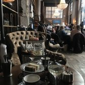 Photo Of Soho House   Chicago, IL, United States. View From Tables By