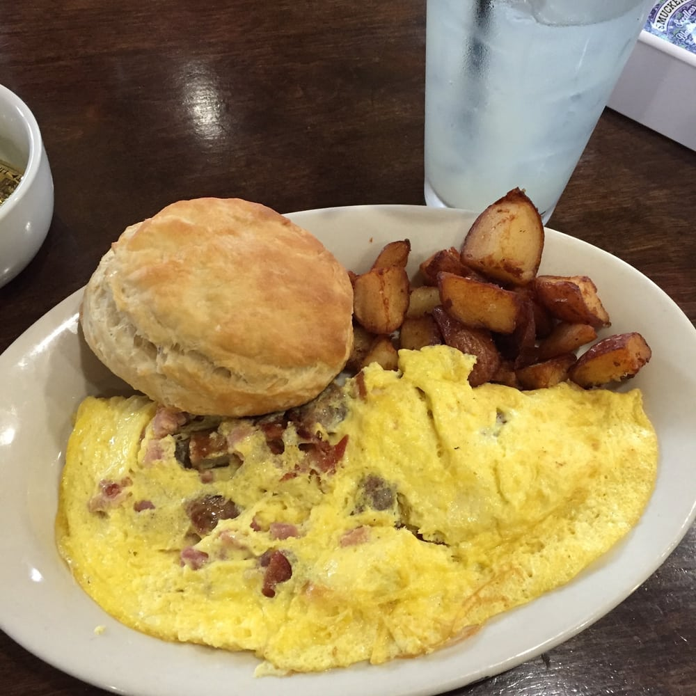 Ruby Slipper Cafe New Orleans Yelp