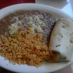 Montezuma Mexican Restaurant Oxnard