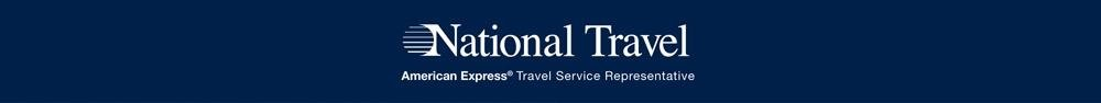 National Travel: 707 Virginia St E, Charleston, WV
