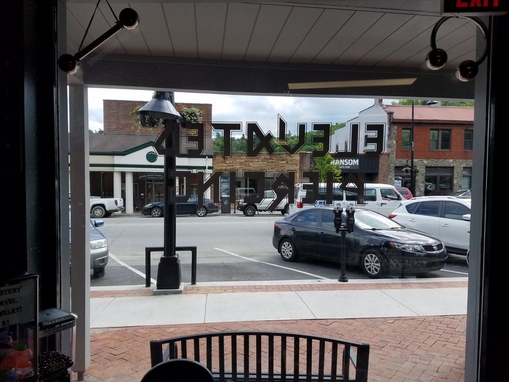 Elevated Piercing: 740 West King St, Boone, NC