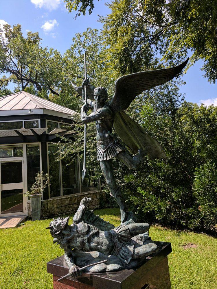 Photos For Umlauf Sculpture Garden Museum Yelp