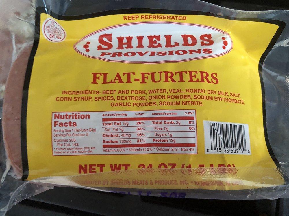 Shields Meats & Produce: 125 York St, Kennebunk, ME