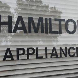 Hamilton Appliance Appliances Amp Repair 5694 Shelby