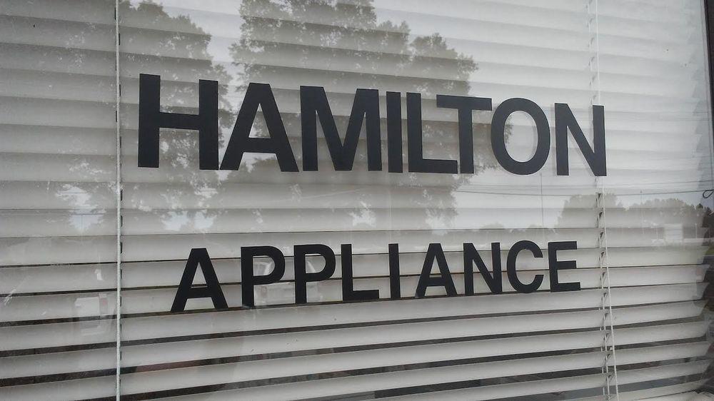 Hamilton Appliance